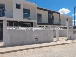 2299 REF - Casas Duplex à venda em Matias Barbosa/MG