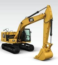 Aluguel escavadeira hidráulica, retro escavadeira,  motoniveladora