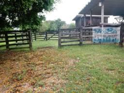 Fazenda 362,30 Hectares a 84 km do Trevo do Lagarto em Varzea Grande