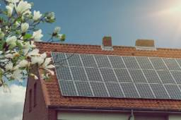 Energia Solar Gerador Fotovoltaico Mais economia de Energia