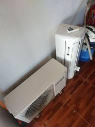 ar condicionado 12000btus