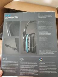Headset Gamer Logitech G935, Sem Fio, RGB, Som Surround 7.1<br><br>