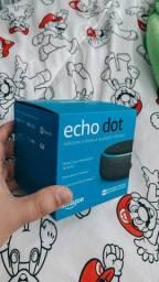 Alexa (Echo Dot 3)