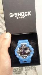 Relógio Casio G-Shock ( A prova d'água)
