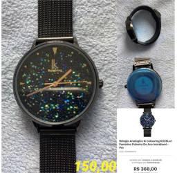 Relógio IK Colouring Feminino