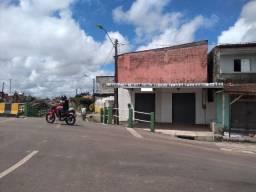 Ponto comercial no caiçara em Castanhal 150 mil reais