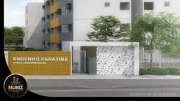 RS Apartamento com 2 Quartos em Paratibe, Paulista, Excelente Localização, Aproveite!