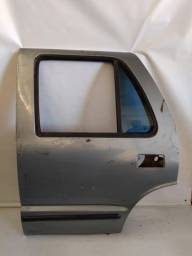 Título do anúncio: Porta Chevrolet Blazer 1996/2000 Traseira Lado Esquerdo