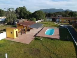 04- Chácara Amarela em Mongaguá- Reserve sua data!