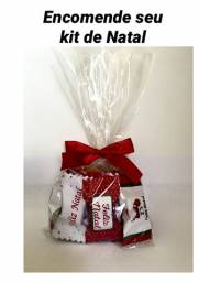 Kit para o Natal