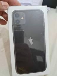 IPhone 11. Novo