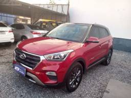 Hyunday/creta pulse aut flex 2.0 2016/2017