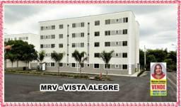 PSM- Black Friday! Aptos 2Qtos prontos pra morar em Vista Alegre - São Gonçalo - RJ