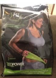 Neopower- retém o calor do corpo