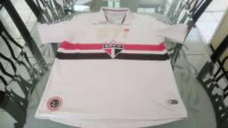 Camisa time são Paulo 2013 penalty G