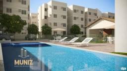 RS Condomínio Quinta das Brisas, o Melhor do Janga, 2 quartos, Entrada Facilitada