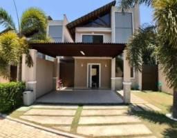 Título do anúncio: Casa Duplex, 3 suítes, piscina, Residencial Potinara, Eusébio - CE