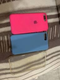 Capinha iPhone 7 Plus