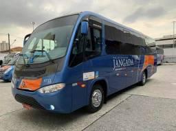 Ônibus e microônibus parcelados