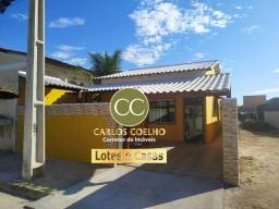 S 536 Belíssima Casa no Centro de Unamar - Tamoios - Cabo Frio/RJ