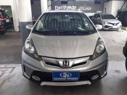 Honda FIT 1.5 TWIST, Automático, 12/13.