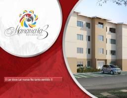 Residencial Manauara 3- Entrada a partir de R$150,00