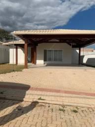Casa em condomínio fechado em Lagoa Santa