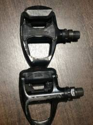 PEDAL SHIMANO R540 - SPEED