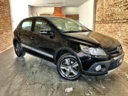 VW Gol Rallye 1.6
