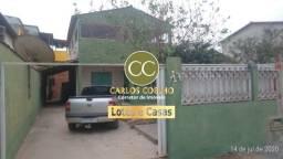 S 531 Ótima Casa,Somente a Parte de Baixo em Unamar - Tamoios - Cabo Frio/RJ