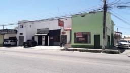 Salas Comercias na Jaguarari, próximo ao setor da Justiça