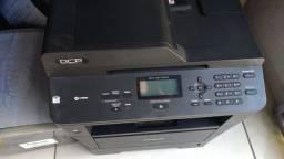 Impressora Brother Dcp-8112dn Revisada