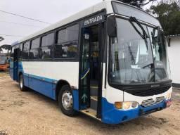 Onibus urbano marcopolo viale mercedes 41 lugares