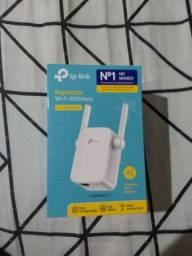 Repetidor wi-fi tplink