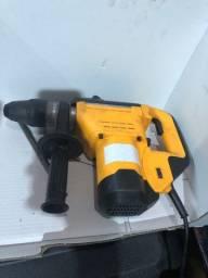 Martelete 110v siga Tools 7 kg funcionando 100%