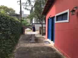 Casa de praia Camboinha