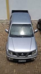 Nissan/Frontier XE 2.5 4x2 - 2011/11