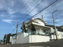 Sobrado 240m² com vista para cidade no bairro nossa senhora de lourdes em Joaçaba