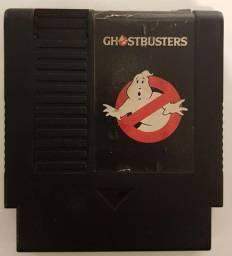 Ghostbusters Nintendinho