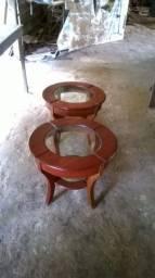 Mesa de centro 600 reais