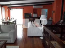 Apartamento à venda com 4 dormitórios em Três figueiras, Porto alegre cod:REO412459