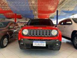 Jeep renegade sport automático 2016 - flex - 81. *