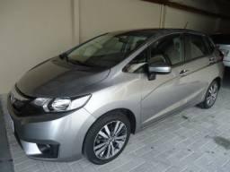 Honda/Fit EX 1.5 CVT FlexOne - Aut.