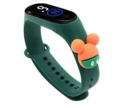 Relógio Digital Infantil/Adolescente/Adulto