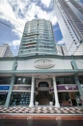 Conjunto de salas Alto Padrão, 378m², na Avenida Brasil, centro BC