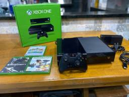 Xbox one com garantia !!
