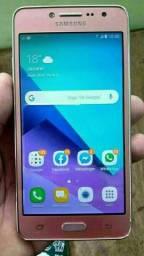 Vendo Galaxy J2 Prime Rose 4G 16Giga TV Digital