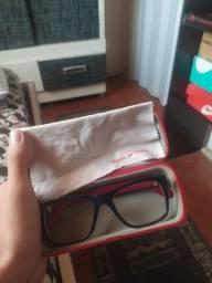 Armação de óculos SanPaul