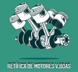 Retífica de motores