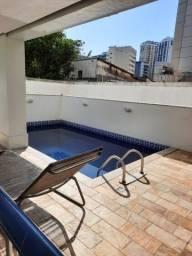 Título do anúncio: Apartamento para aluguel com 80 metros quadrados com 2 quartos em São Domingos - Niterói -
